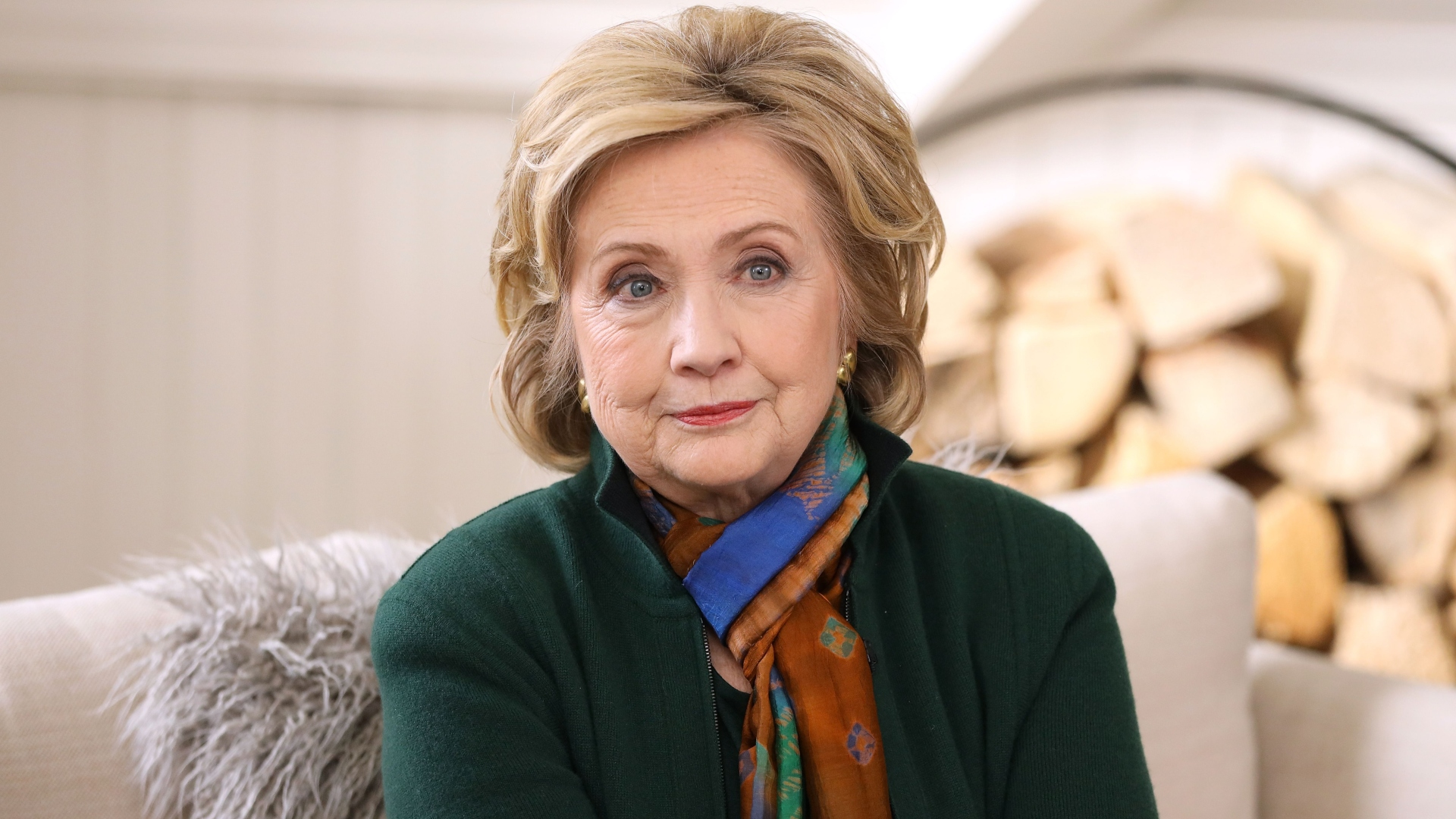 Hillary Clinton Relives Monica Lewinsky Scandal for New Documentary