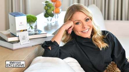 Kelly Ripa Announces New Role As