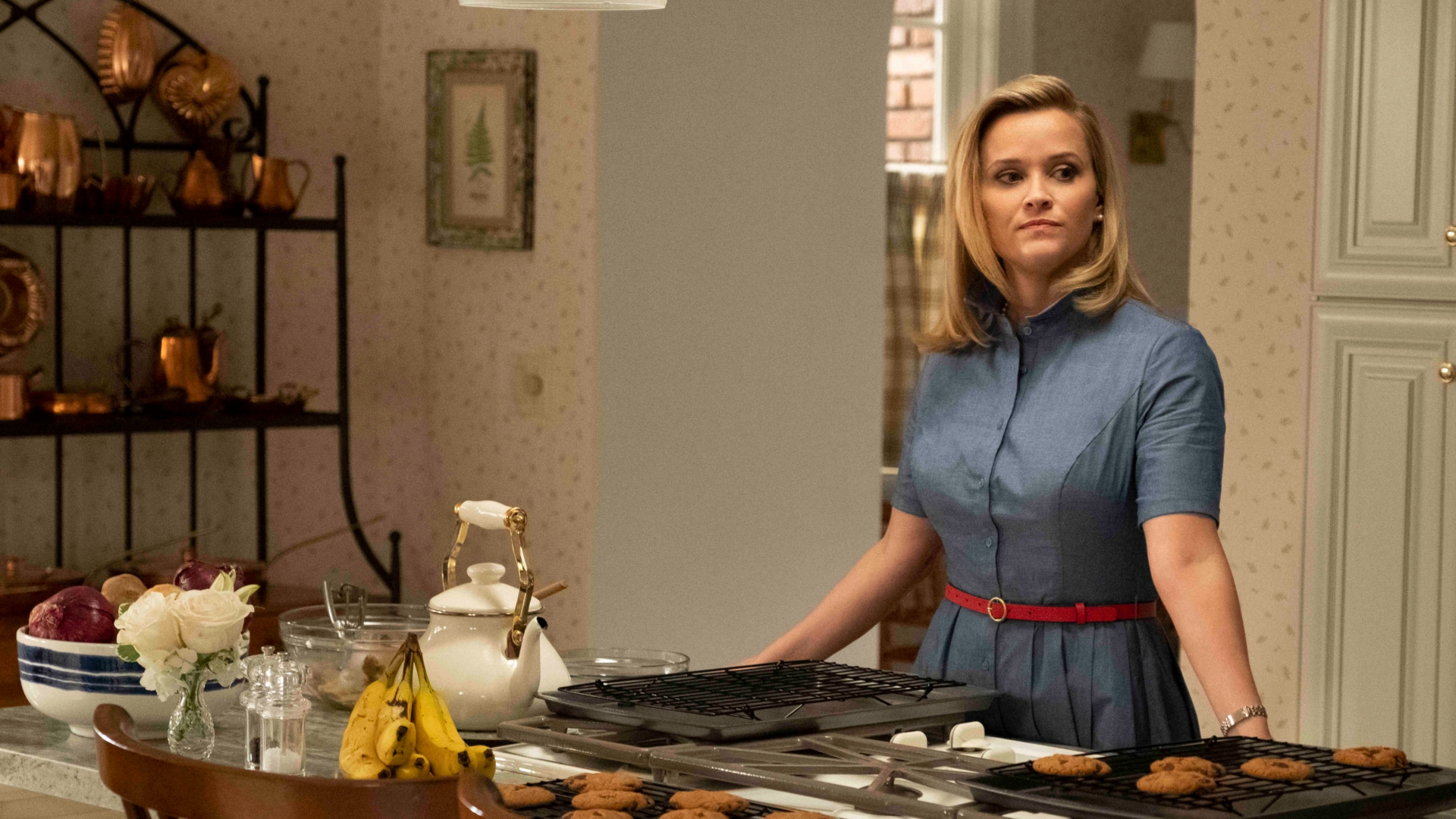 Reese Witherspoon 'Little Fires Everywhere'