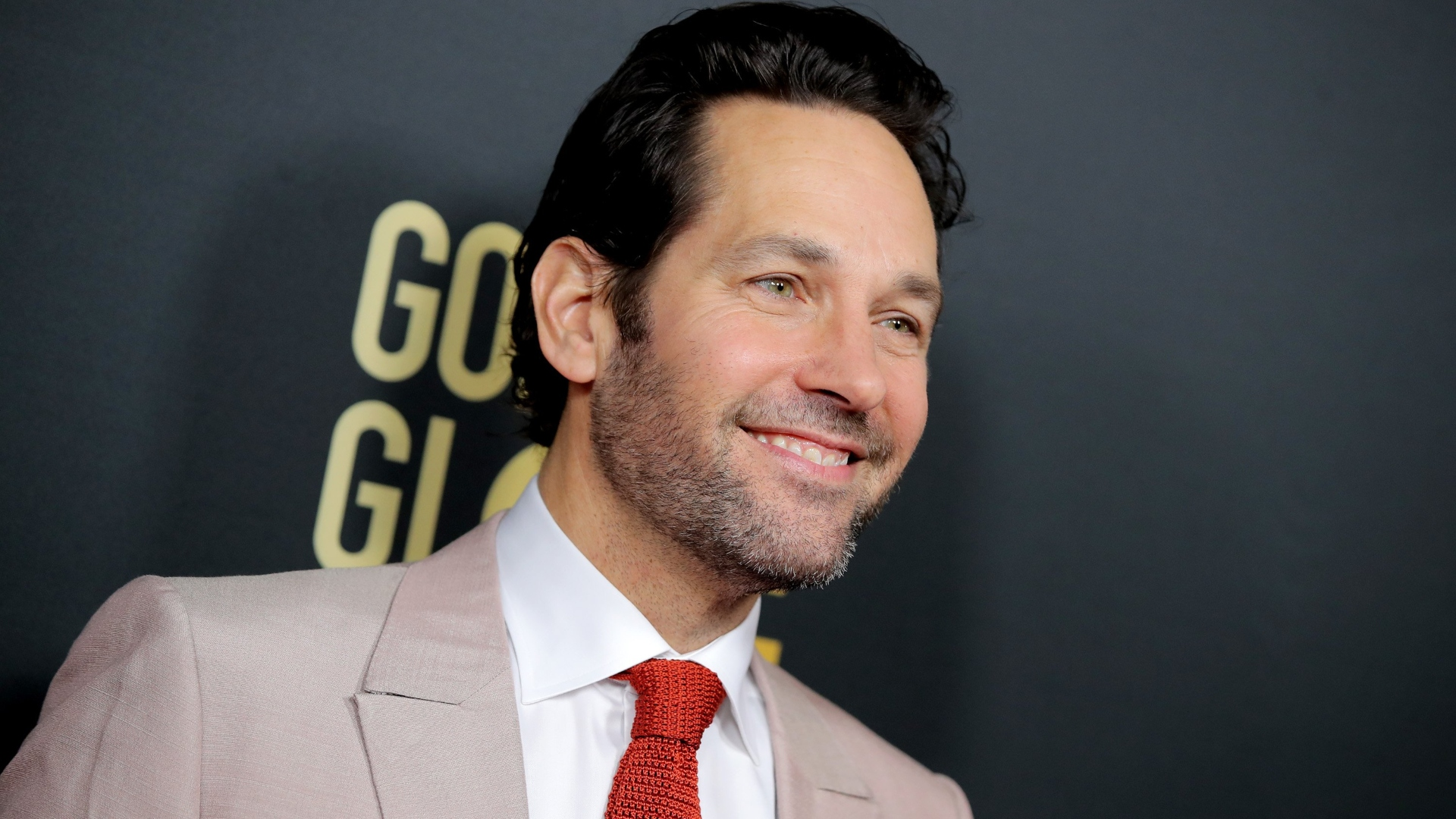 Does Paul Rudd Have A Twin Lookalike Son Jack Turns Heads Sheknows