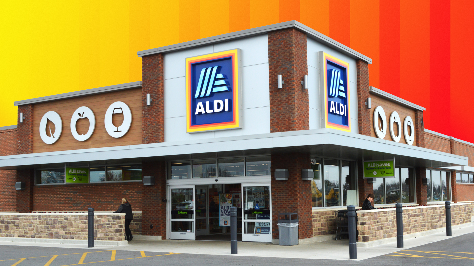 A Preview of the Best New Foods Coming to Aldi This March