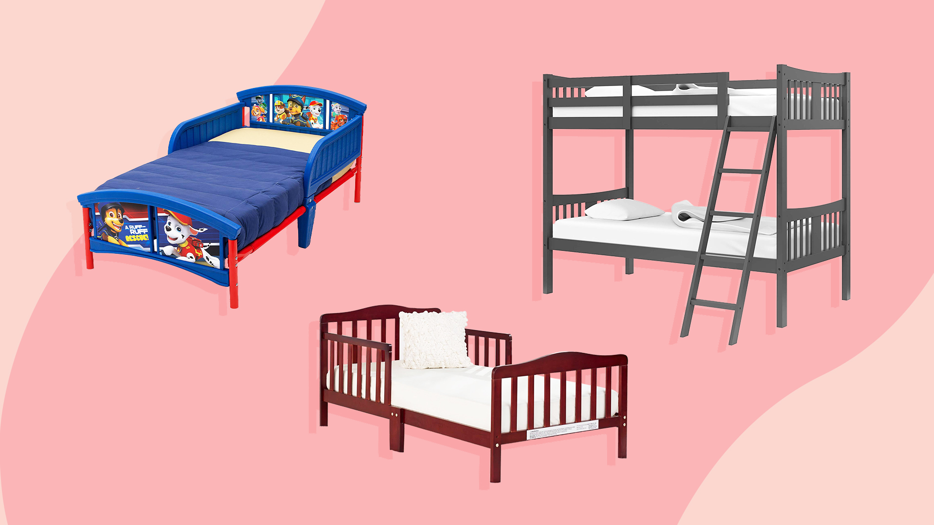 The 5 Best Kid Beds To Help Your Child Sleep In Style Sheknows