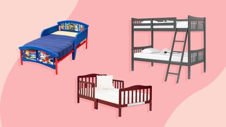 kid beds amazon