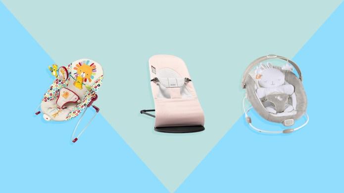 Best Baby Bouncer Seats to Buy