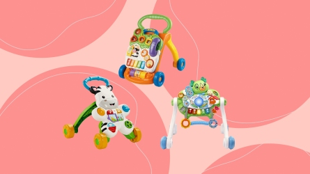 Best Sit-to-Stand Toys on Amazon