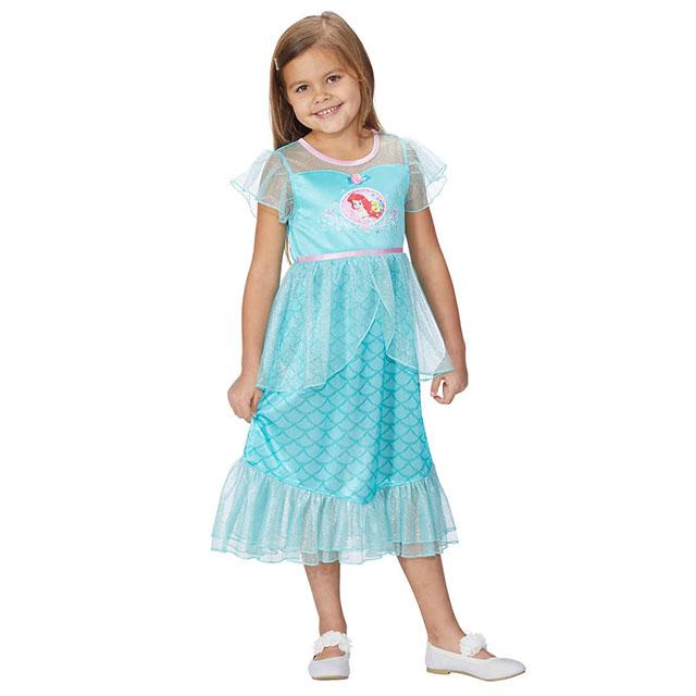 Disney Fantasy Gown Ariel