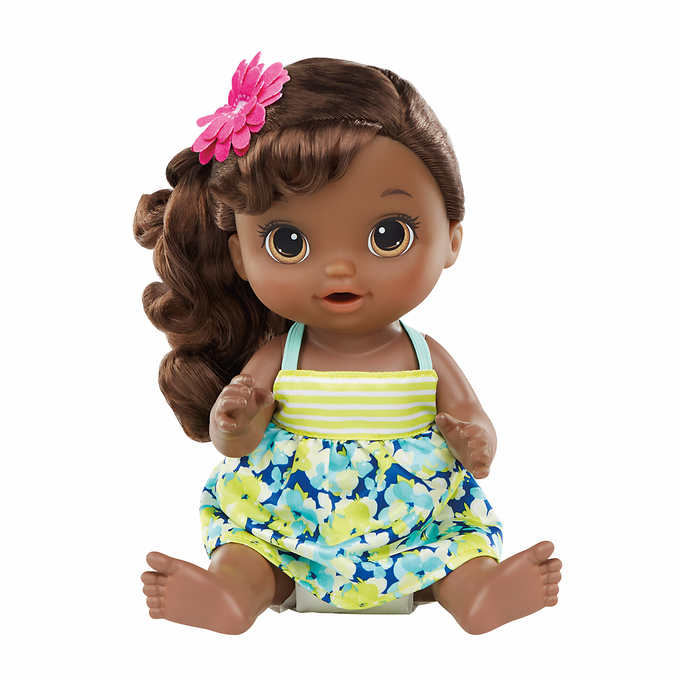 Best Toys From Costco Baby Alive Cute Hairstyles Baby