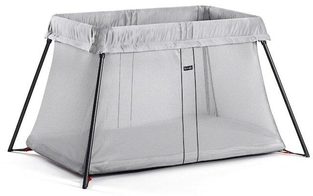 BabyBjorn Travel Bed Baby Amazon