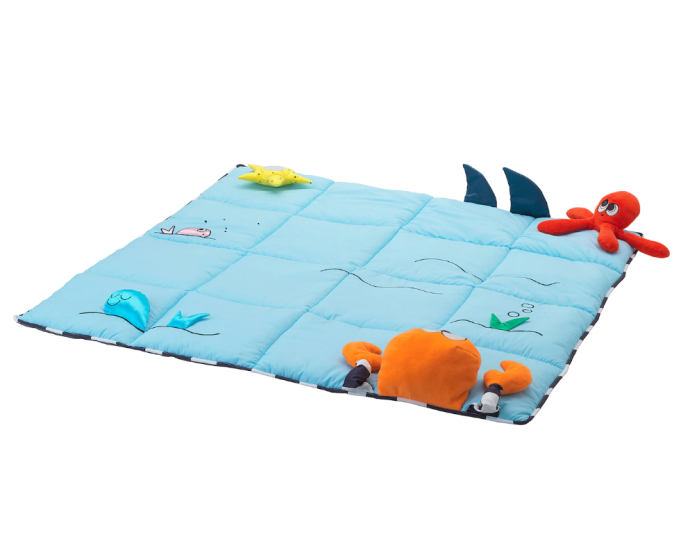 Best Baby Toys First Year Ikea Klappa Play Mat