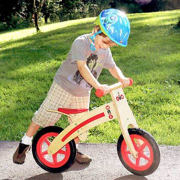 Best Toys From Costco Wood Balance Bike