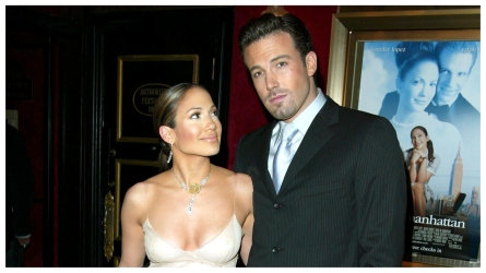 Ben Affleck Gushes Over Ex Jennifer