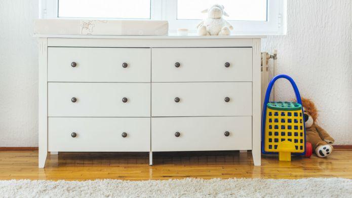Best Kids Dressers Amazon