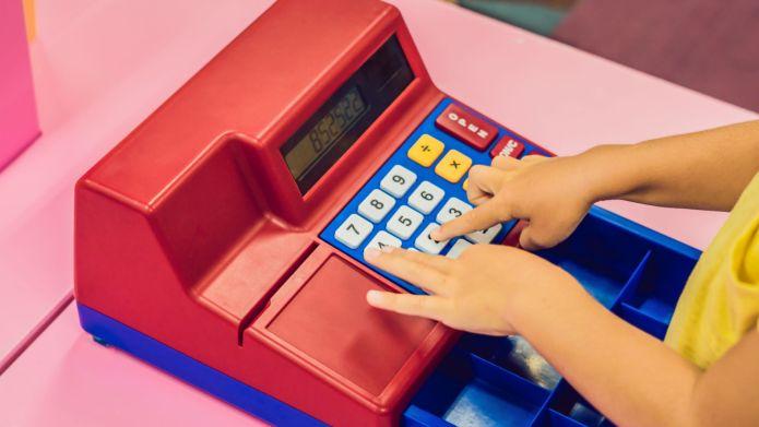 Best Toy Cash Register Amazon
