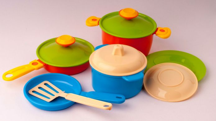 Best Toy Pots Pans Amazon