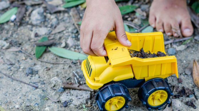Best Toy Trucks Amazon