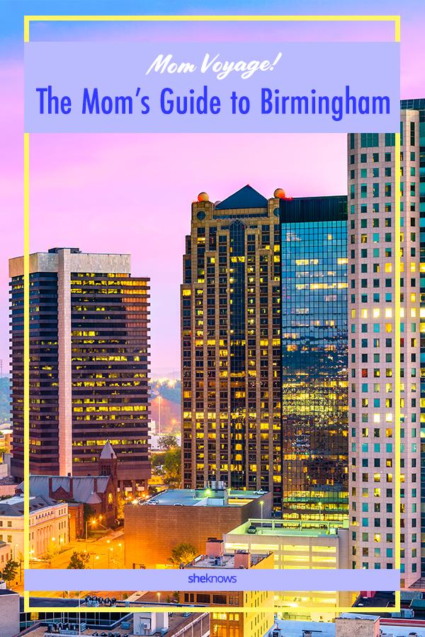 Birmingham Alabama Travel Guide