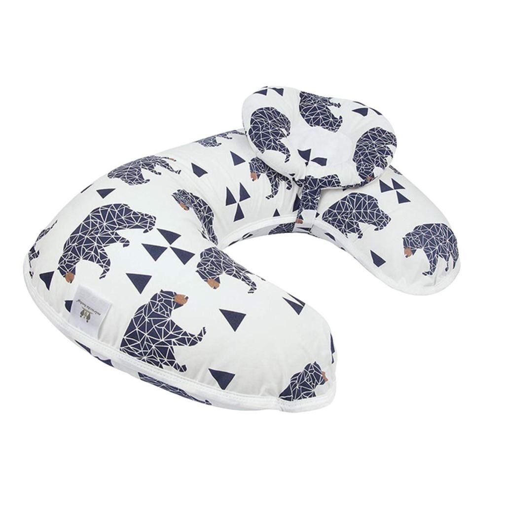 Borje Best Breastfeeding Pillow Amazon
