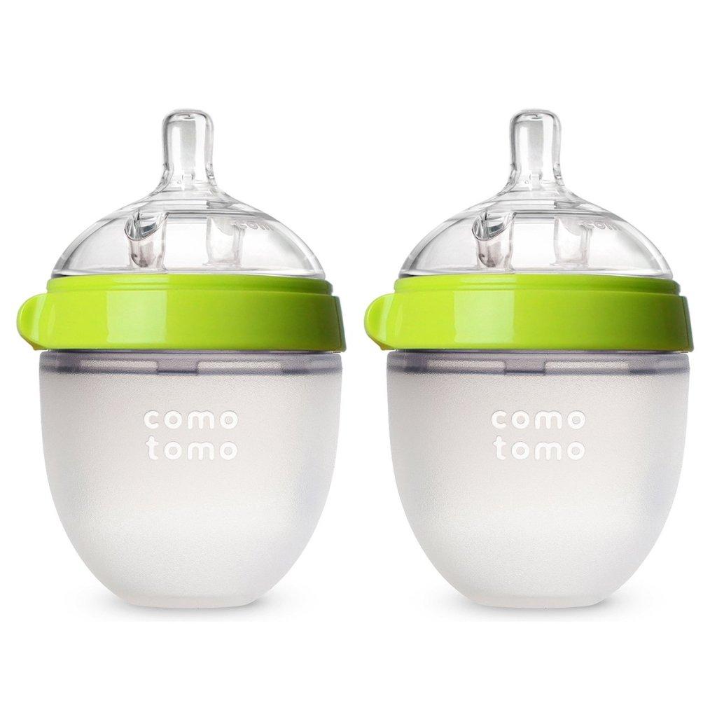 Comotomo Bottles Breastfed Babies Amazon