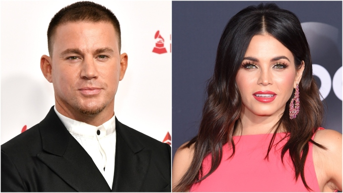 Channing Tatum Is 'Very Happy' About