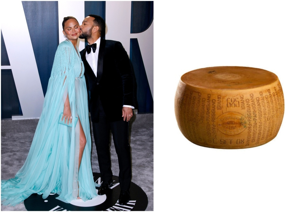 10 of the Most Extravagant Celebrity Gifts Ever (SHOPPABLE).