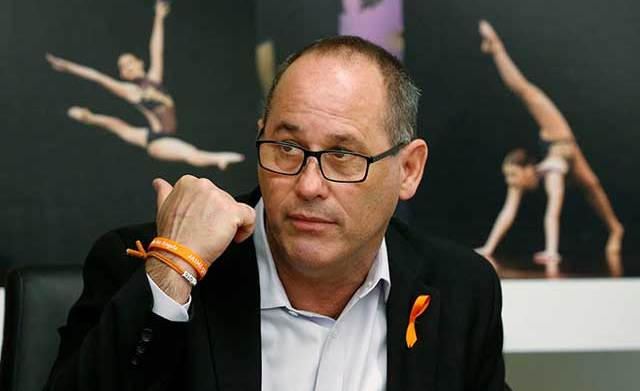 Fred Guttenberg kicked out of State