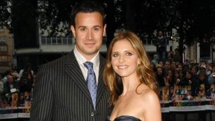 Freddie Prinze Jr. Reveals Why His