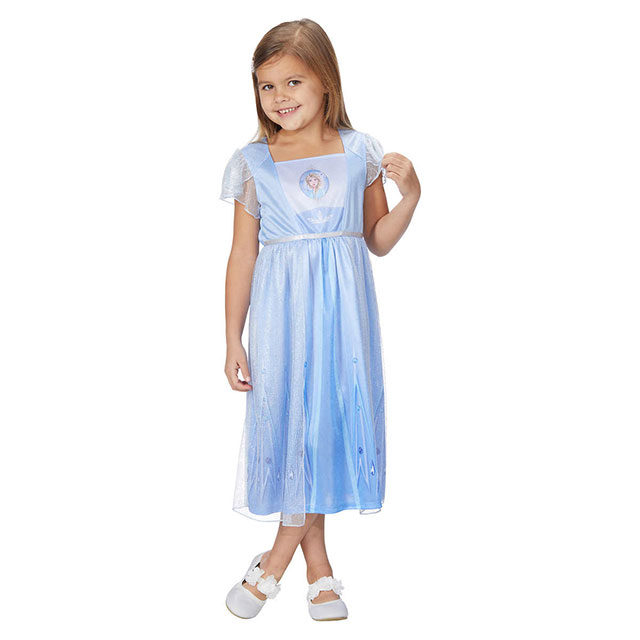 Disney Fantasy Frozen Gown