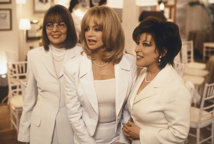 'The First Wives Club' still
