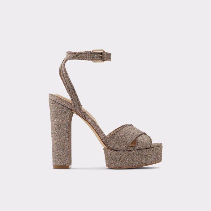 Glyndwr Platform Sandals