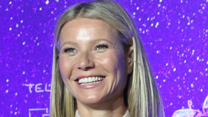 Gwyneth PaltrowGwyneth Paltrow host panel discussion