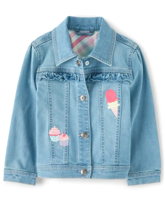 Gymboree Kids Clothing Back for Spring Fashions