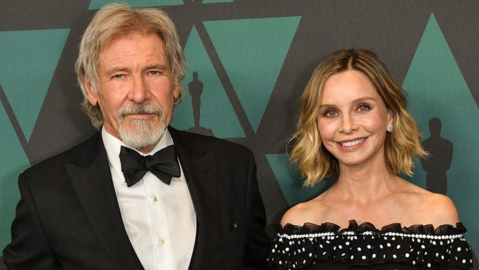 Harrison Ford's Secret to a Happy