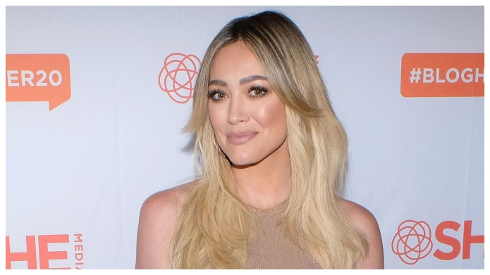 Hilary Duff Comes Clean About Why