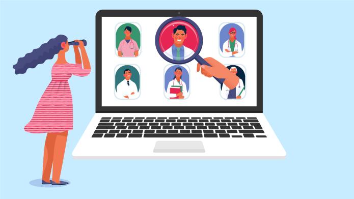 avoid false health information online