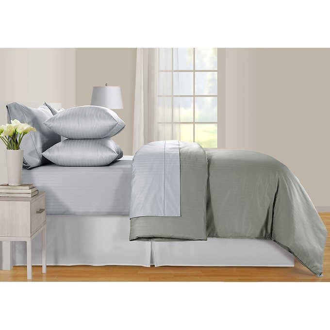 Luxurious Sheets