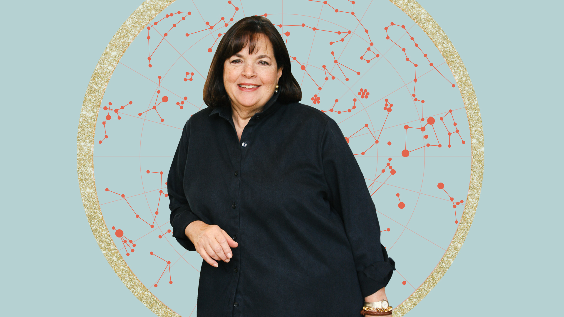 The Ina Garten Dessert You Should Make Tonight, Based On Your Zodiac Sign