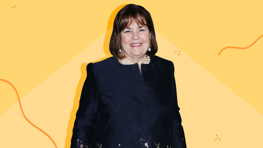 10 Ina Garten Recipes That are Totally Kid-Friendly