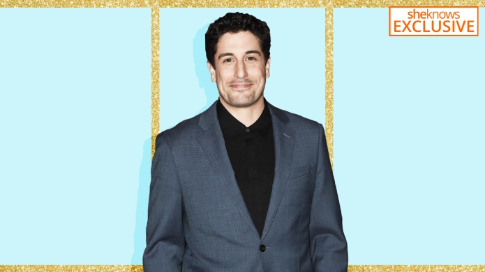 Jason Biggs parenting