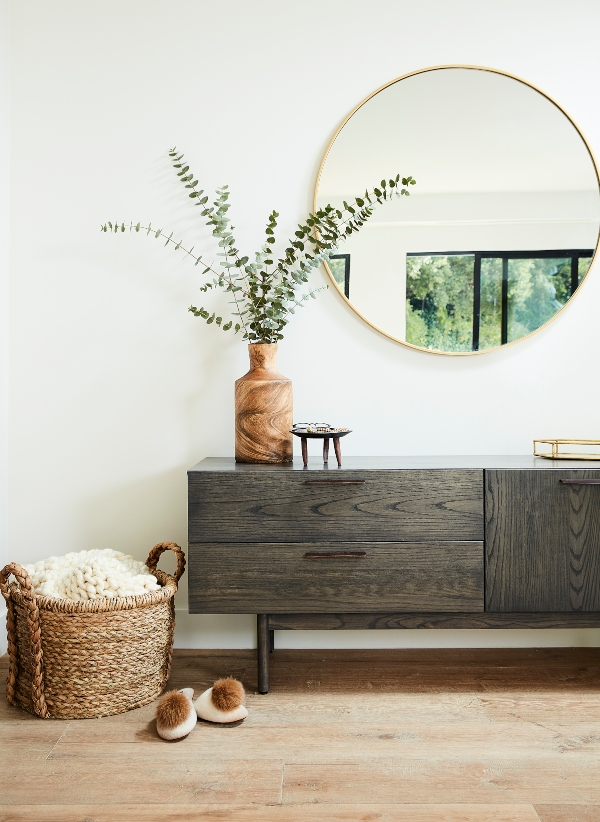 See Inside Jenna Dewan S Dreamy Modern Bohemian Home