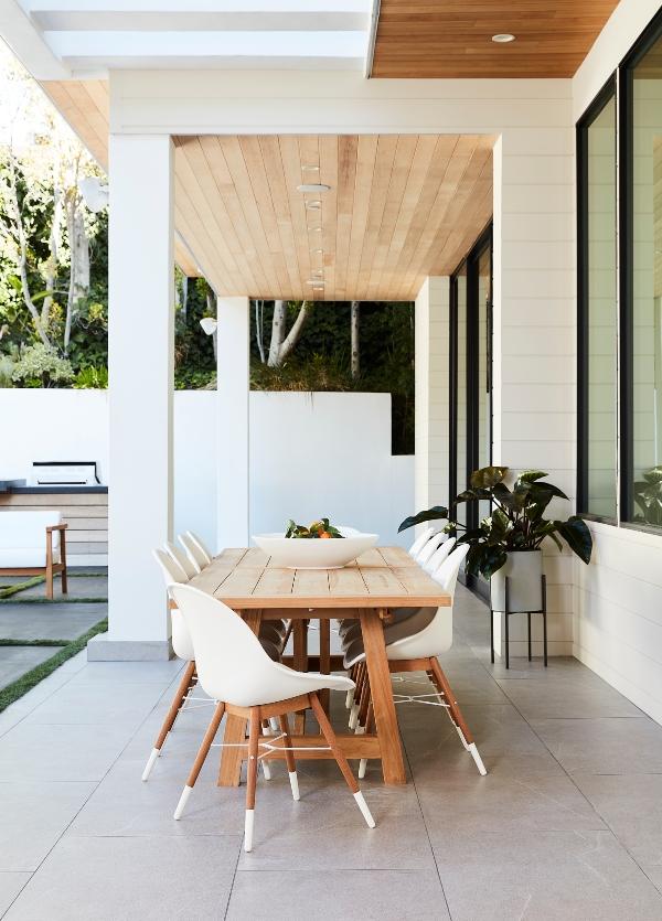 See Inside Jenna Dewan's Dreamy Modern Bohemian LA Home — & Copy Her Style.