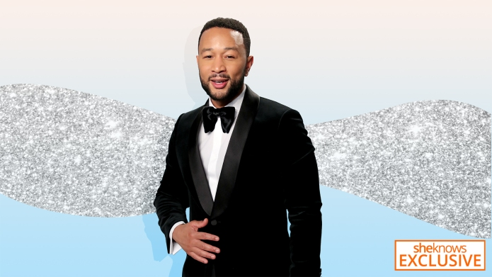 John Legend & Luna's Father-Daughter Tradition