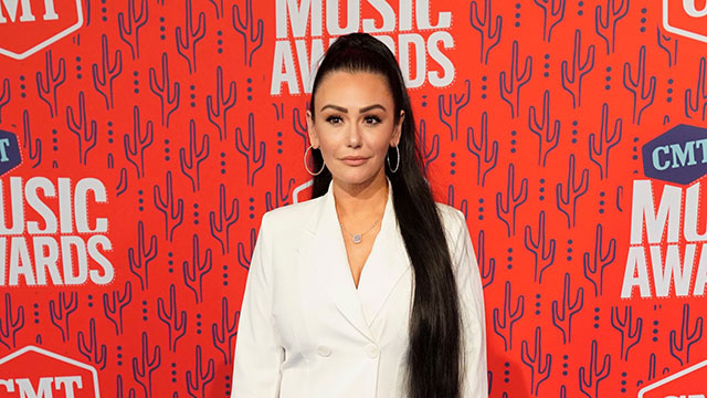 JWoww Tunes Out 'Backseat Parents' to Help Break Stigma of Autism