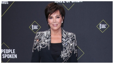 Kris Jenner Dishes on Which Kardashian