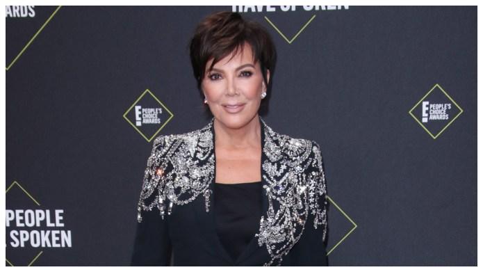 Kris Jenner Dishes on Which Kardashian