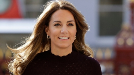 Kate Middleton Experiences Mom Guilt 'All