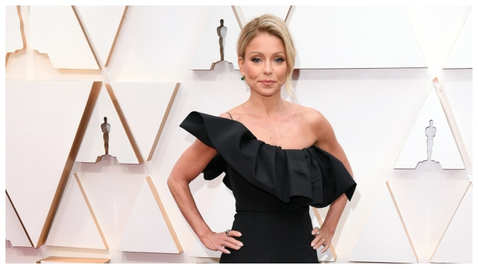 Kelly Ripa Opens Up About How