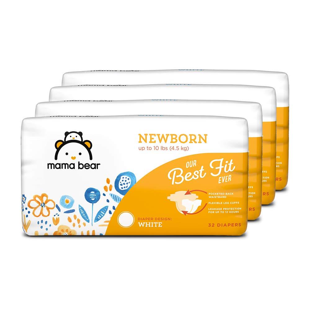 Mama Bear Best Diapers for Newborns Amazon