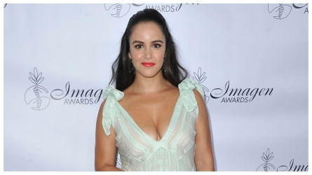 Melissa Fumero Welcomes Baby Boy on