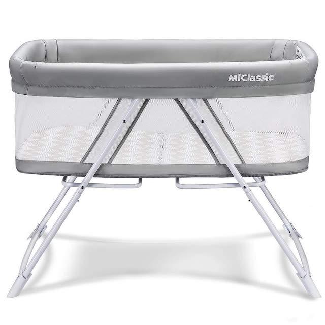 MiClassic Travel Bed Baby Amazon