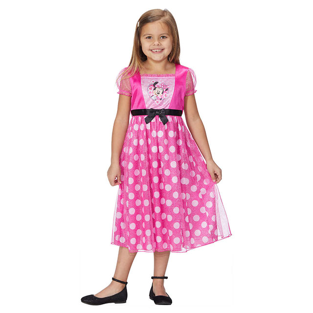 Disney Fantasy Gown Minnie Mouse